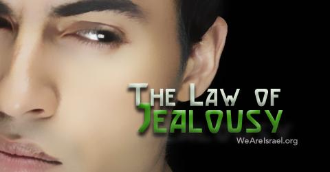 Law Of Jealously