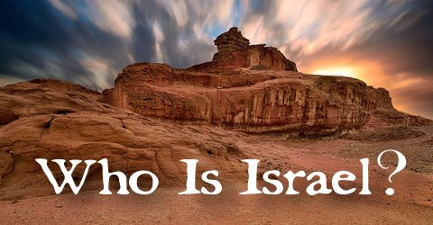 Who is Israel, Deuteronomy 5, Deuteronomy 6