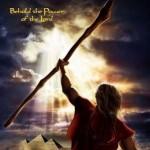 Rod of God Elohim