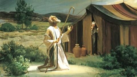 genesis 17, my covenant, my cutting,