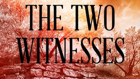 two witnesses, Genesis 19, Yasher 19, Revelation 11 3, angels vs messengers, two or three witnesses