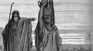 bill of Divorcement, Deuteronomy 24 1-4, Divorcement Bill