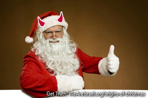 origins of Christmas, Christmas origins, pagan root of Christmas, holidays or holy Days