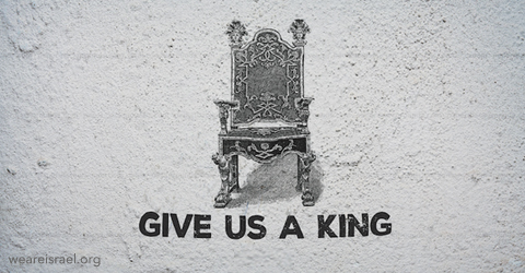give us a king, hamashiach, the anointed, messiah, christ, christos, jesus a Christ, Jesus anointed Yeshua hamashiach, The anointed king, the priest the anointed, mashach, hamashiach king, anointed one