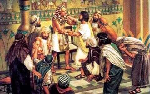 surety, Genesis 43, Judah surety Benjamin