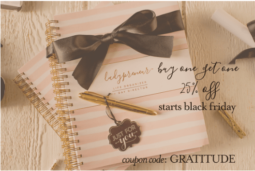 black friday sales, black friday deals, shop local, hammonton nj, downtown hammonton, downtown haddonfield, christmas shopping, best holiday shopping, day planners, organization, erin condren, passion planners