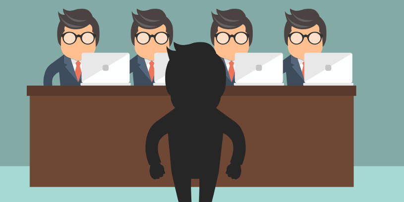 Could Video Interviews replace face to face interviews one day?