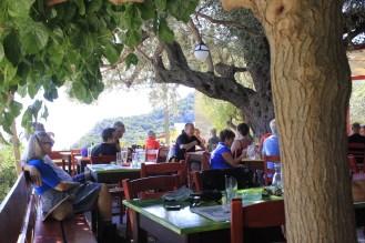 Restaurant Sto Scholeio