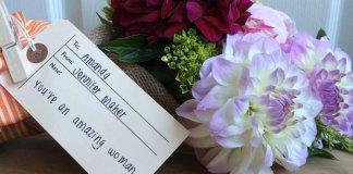 chroniques de San Francisco sur we are les filles.com. Les filles vous offent des fleurs.