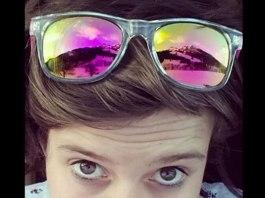 Juliette 19ans lesbienne et alors sur we are les filles.com