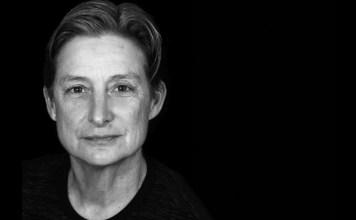 Judith Butler, discours lors de sa nomination de Chevalier de l'Ordre des Arts et des Lettres