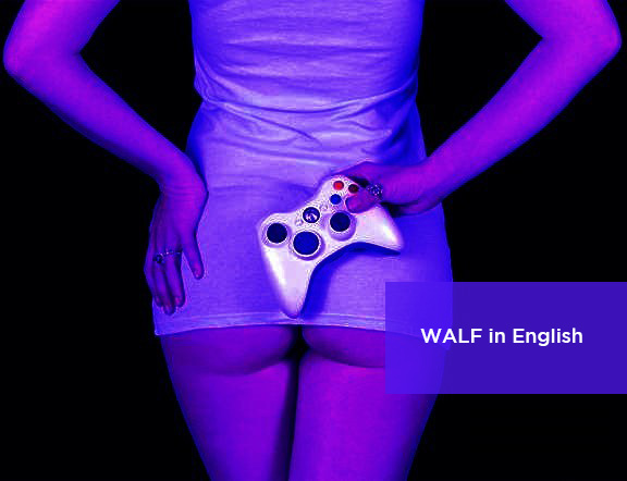 games-walf-in-english