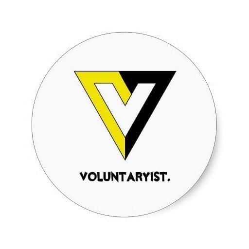 Voluntaryism