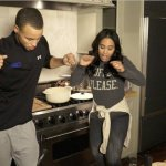 Ayesha Curry Launches Food Startup, Gather