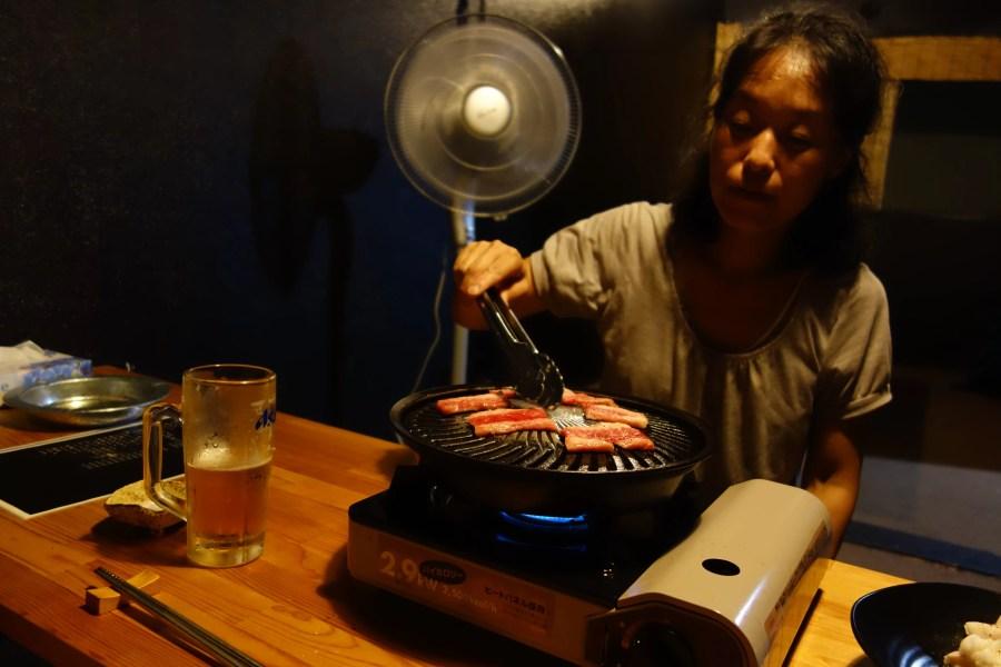 Kanazawa - meat