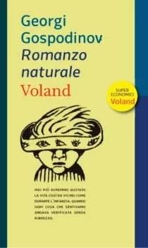 Romanzo Naturale