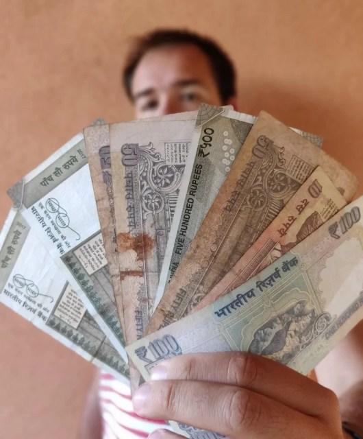 Quanto costa fare un viaggio di 4 mesi nel sud est asiatico?