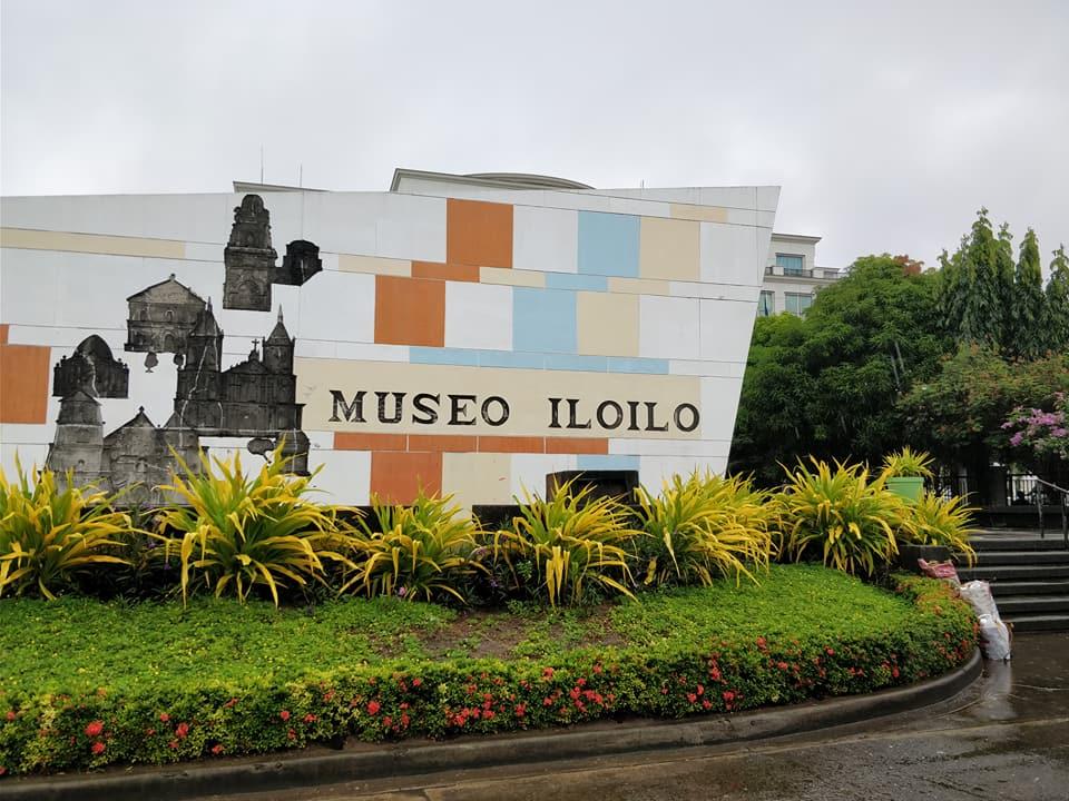 il museo Iloilo