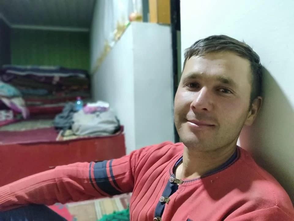 Farhod, nostro amico tajiko che abita nella valle del Wakhan