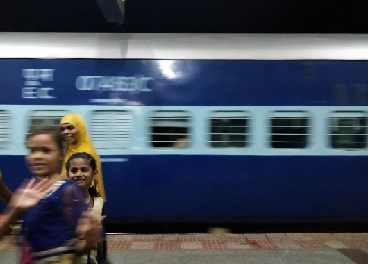 prenotare treni in india con la Foreign Tourist Quota