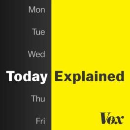 10 podcast migliori del 2019: Vox Media Today Explained