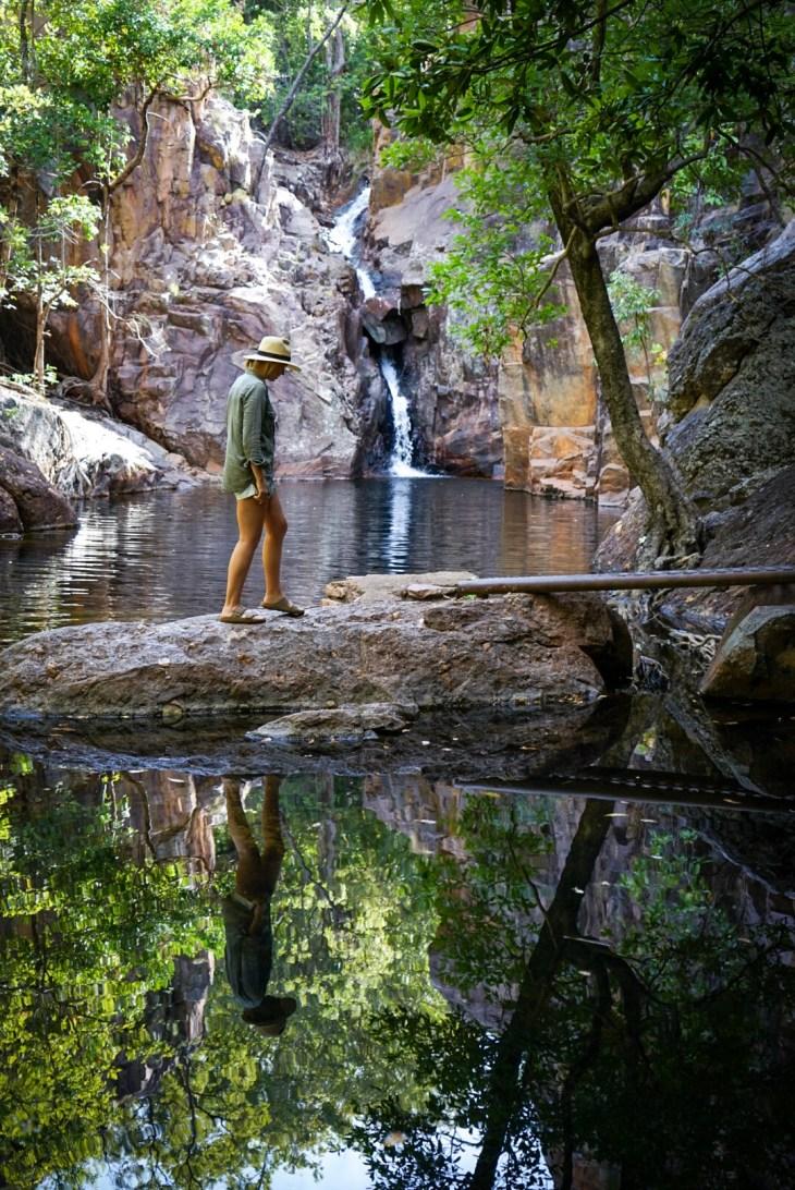 Moline Rockhole Kakadu