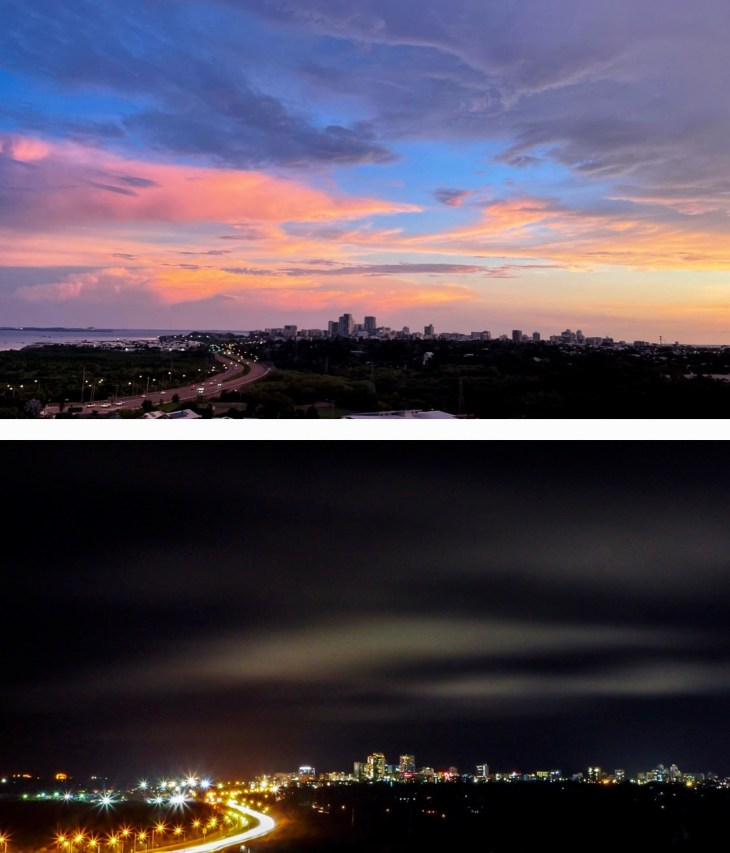 city view darwin