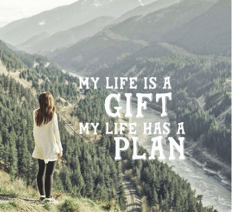 life-is-a-gift