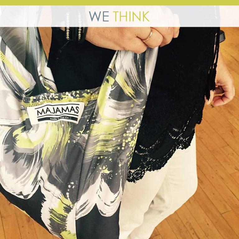 WE ARE MAJAMAS Magazine 97 SEPT 2017 WE THINK Final