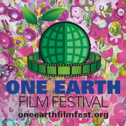 ONE EARTH FILM FESTIVAL Logo 2