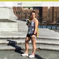 Plogging for Earth Day