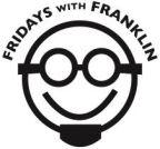 Fridays with Franklin logo