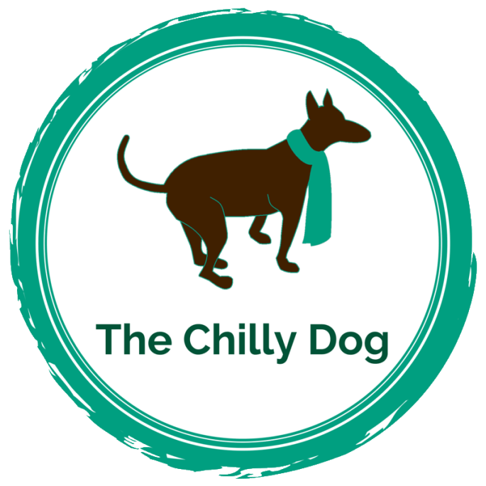 The Chilly Dog Logo