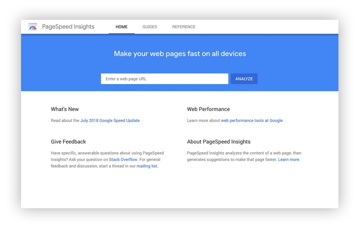 SEO-Blog-page-speed-insights