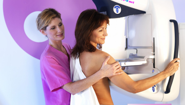 Mammogram Myths and Facts - Who are see