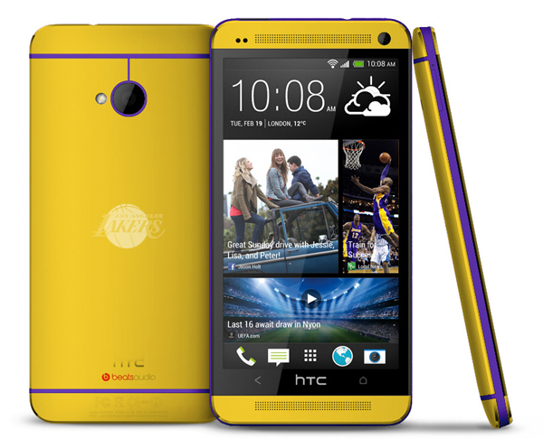 HTC-One_Lakers