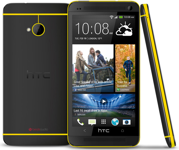 HTC-One_bumblebee