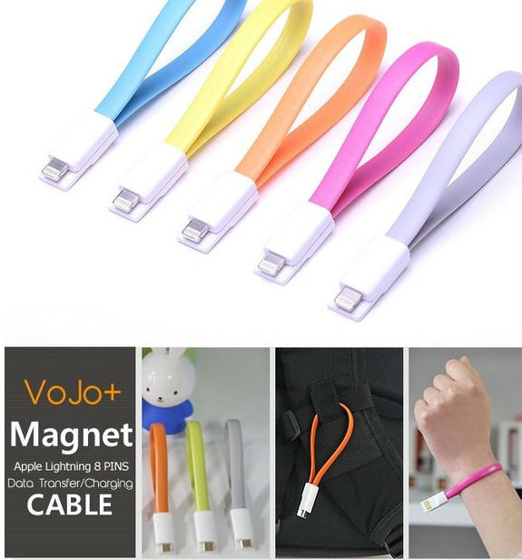 cable Magnet lightning