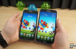 video comparative Galaxy mega 6.3 vs note ii