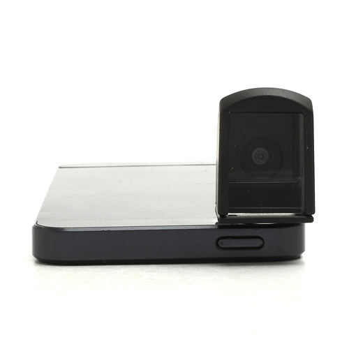 lentille périscope pour smartphone Android et iPhone
