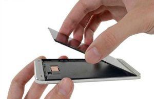 réparation HTC One