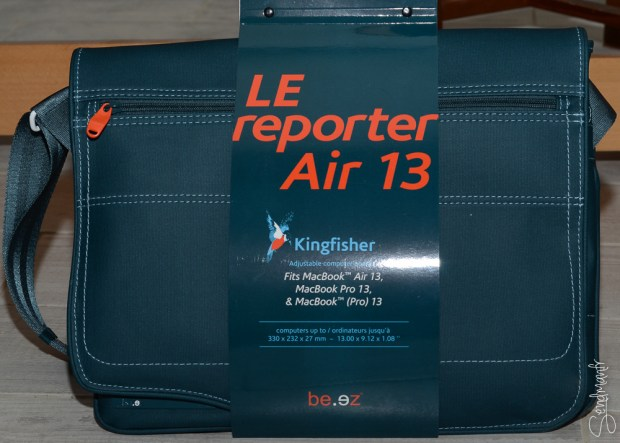 Test LE reporter 13
