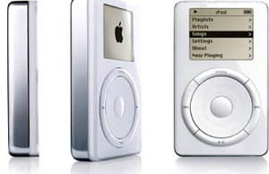 iPod classic a disparu au profit de l'iPhone