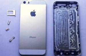 capot iPhone 5S