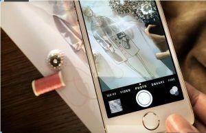partenariat Burberry avec Apple