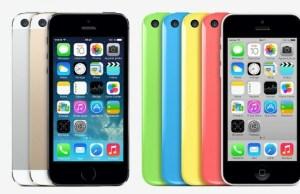 nouveautés iPhone septembre 2013