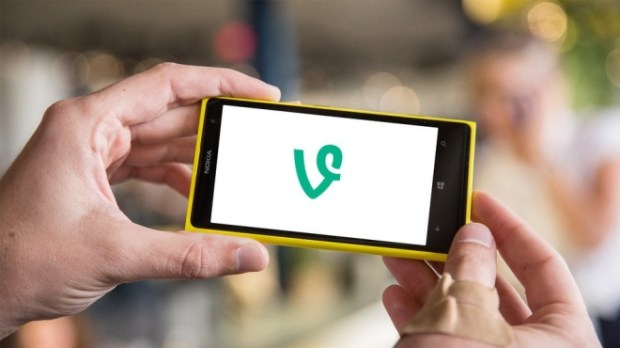 Vine pour Windows Phone