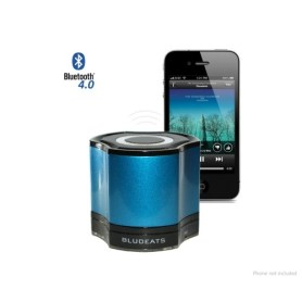 BluBeats Gravity et iPhone