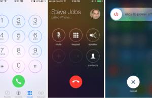 mise à jour iOS 7.1