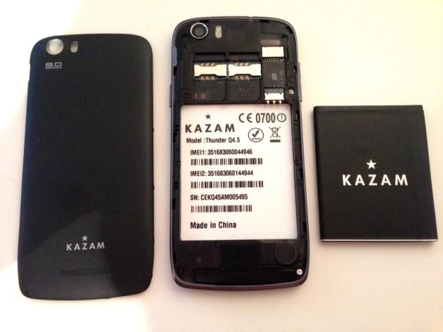 kazam 009